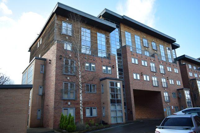 2 bed flat to rent in The Pinnacle, Ings Road, Wakefield