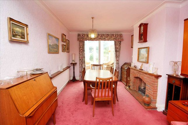 Dining Room of Redhill Drive, Edgware HA8