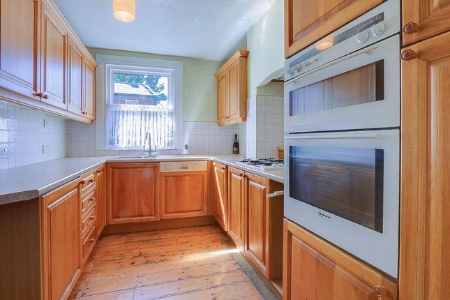Kitchen of Sussex Road, South Croydon CR2