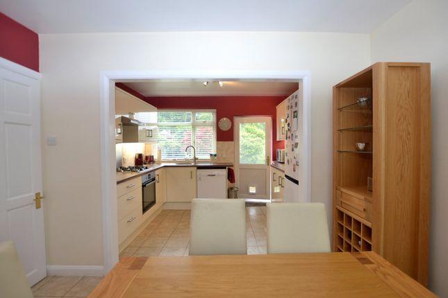 Kitchen / Diner of Didsbury Close, Bristol, Somerset BS10