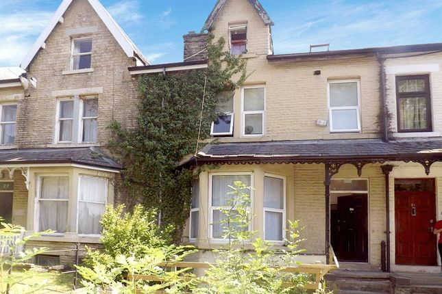 Thumbnail Terraced house for sale in Pemberton Drive, Bradford, West Yorkshire