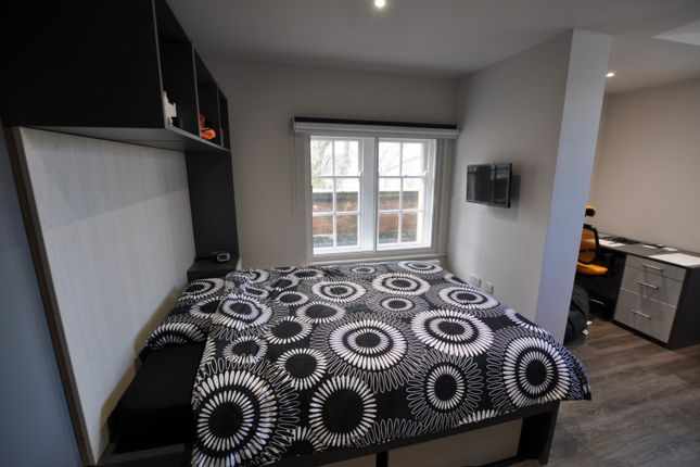 Thumbnail Property to rent in St. Marys Square, Swansea