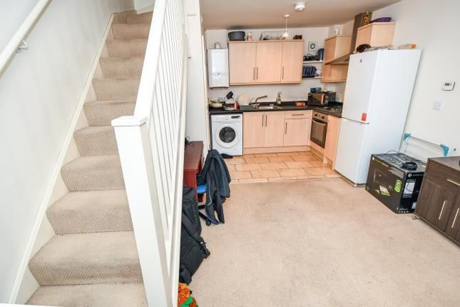 1 bed terraced house for sale in Lodge Court, Lincoln, . LN5