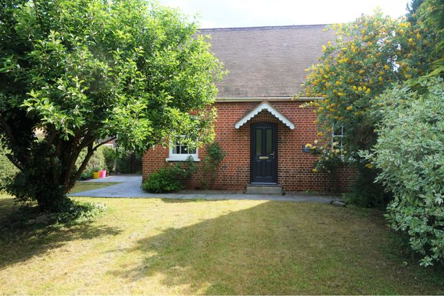 Thumbnail Semi-detached house for sale in Station Road, Chelmsford
