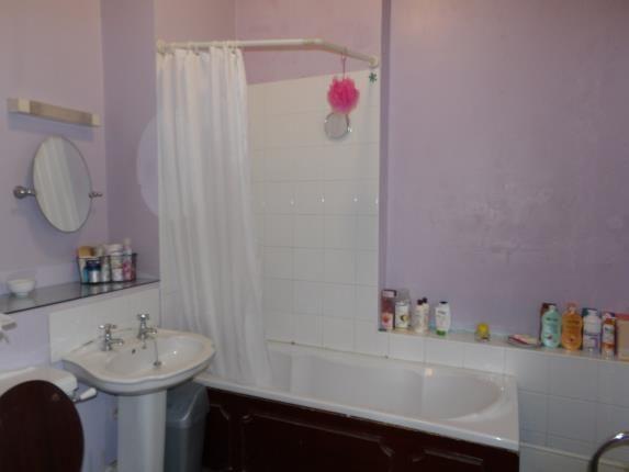 Bathroom of 1-3 Albert Rd, Stoke, Plymouth PL2
