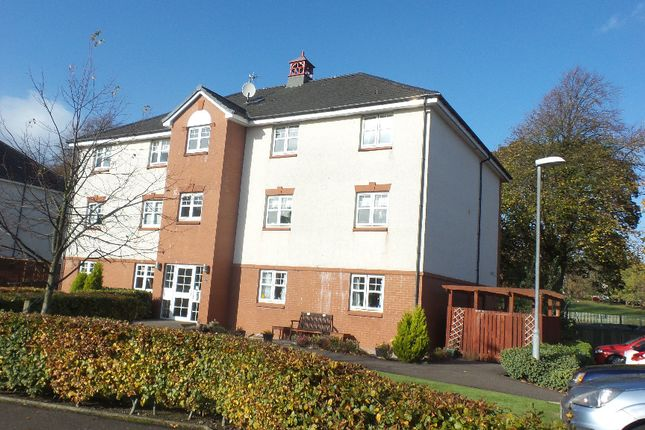 Thumbnail Flat to rent in Braids Circle, Paisley