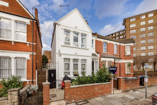 Thumbnail Flat for sale in Olive Road, London