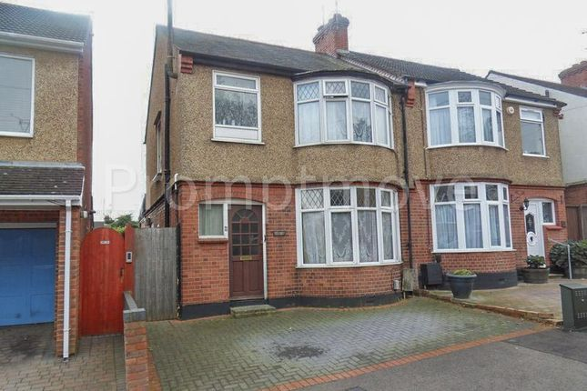3 bed semi-detached house for sale in Alton Road, Luton LU1