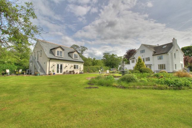 Thumbnail Detached house for sale in Whiteacre Lane, Wiswell, Clitheroe