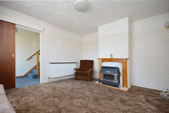 Sitting Room of Craydon Road, Stockwood, Bristol BS14