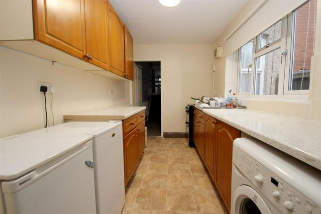 Kitchen of Harefield Road, Stoke, Coventry CV2
