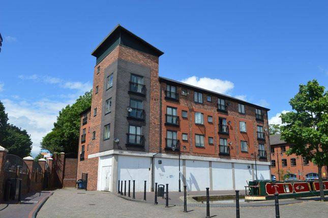 Thumbnail Flat to rent in Waterside, St Nicholas Street, Coventry