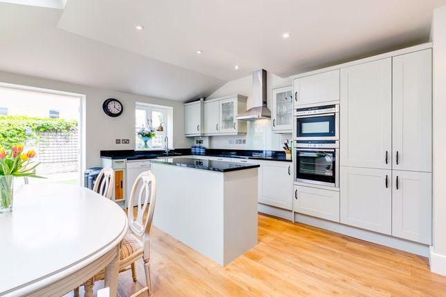 Kitchen of Astonville Street, London SW18