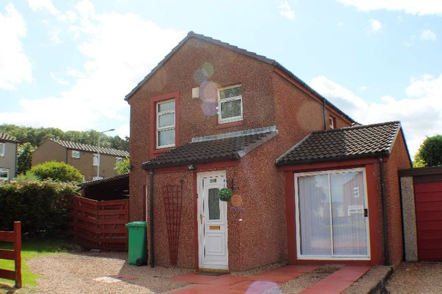 3 bed detached house to rent in Glencoul Avenue, Dalgety Bay, Fife