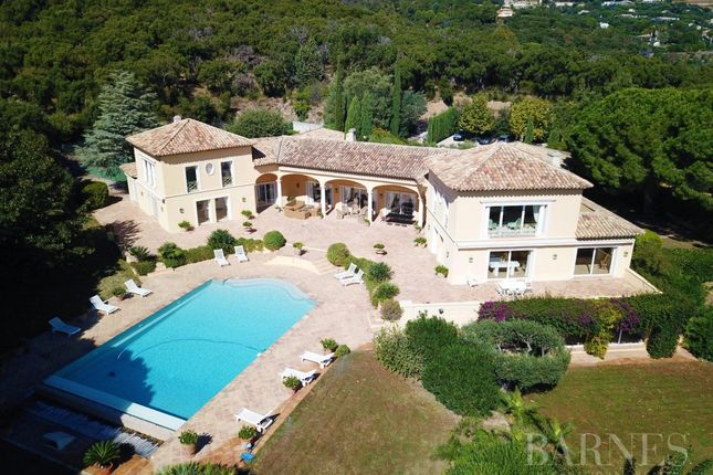 Thumbnail Property for sale in Grimaud, 83310, France