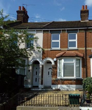 Thumbnail Flat to rent in Constitution Hill, Snodland