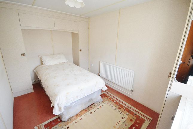 Bedroom One of Meadow View Park, St. Osyth Road, Little Clacton, Clacton-On-Sea CO16