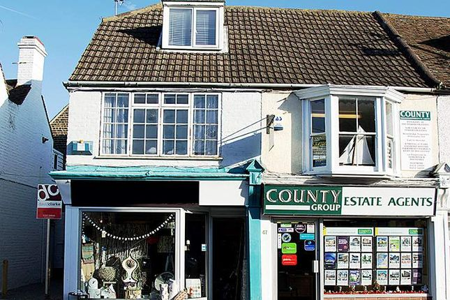 Commercial property for sale in Whitstable CT5, UK