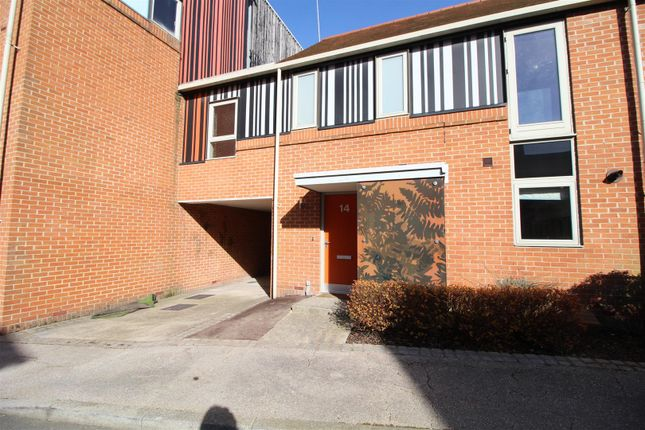 Thumbnail Link-detached house for sale in Tatton Street, Newhall, Harlow