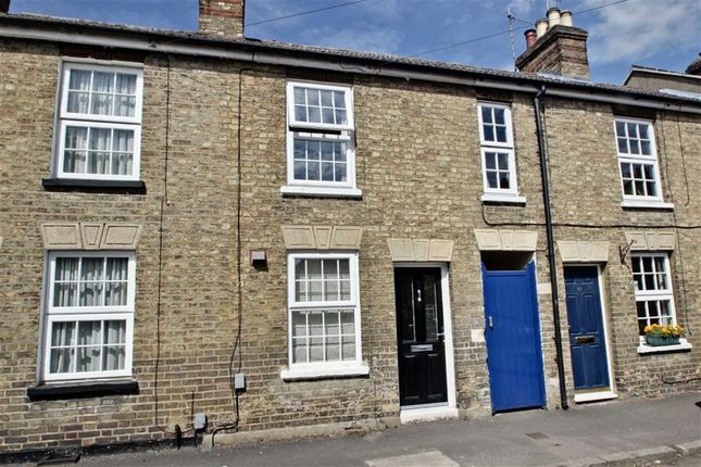 Thumbnail Cottage for sale in George Street, Berkhamsted, Hertfordshire