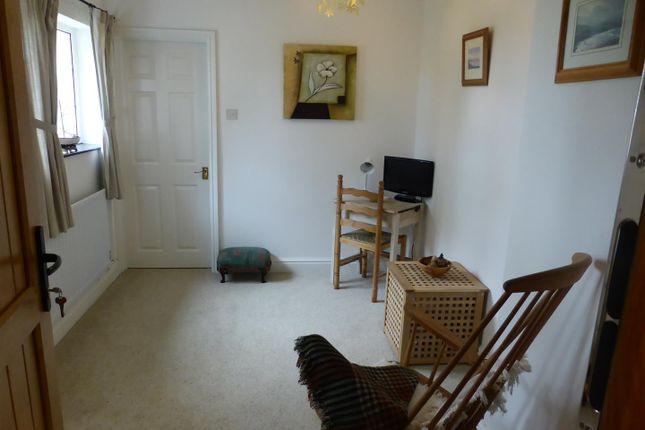 Sitting Room of Llanfynydd, Carmarthen SA32