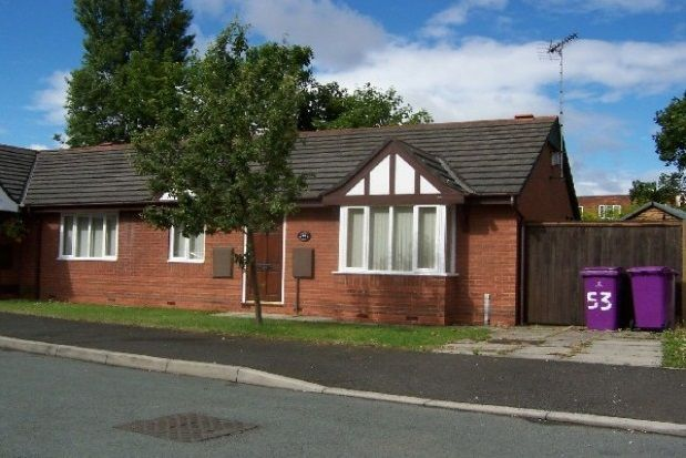Thumbnail Bungalow to rent in Brampton Drive, Edge Hill, Liverpool