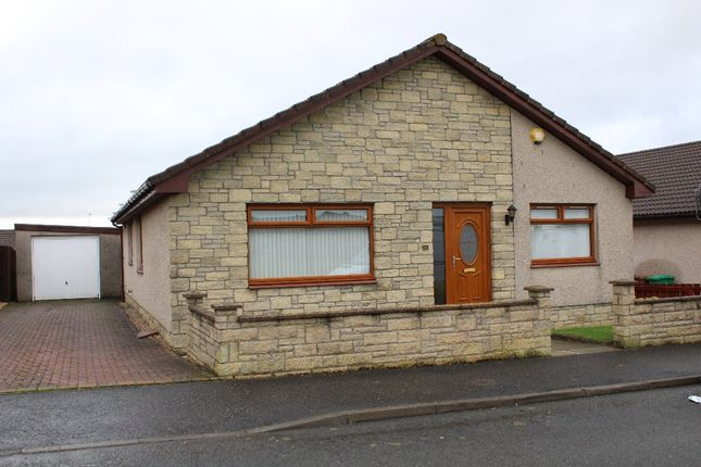 Thumbnail Bungalow for sale in Elmwood Terrace, Kelty, Fife