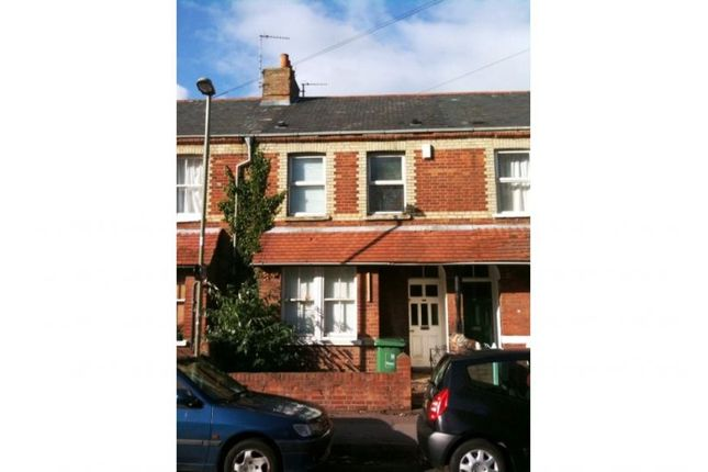Thumbnail Terraced house to rent in Leopold Street, Cowley, Oxford