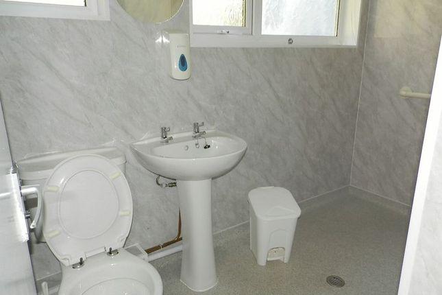 Wet Room of Prengwyn Road, Prengwyn, Llandysul SA44