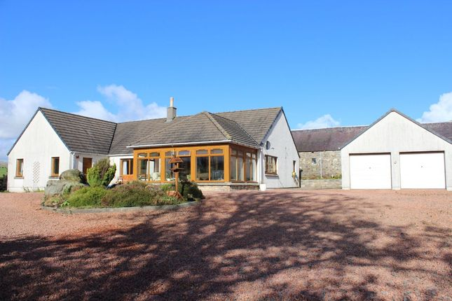 Thumbnail Bungalow to rent in West Linton