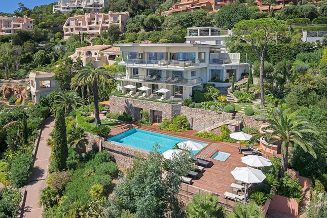 Thumbnail Property for sale in Theoule-Sur-Mer, French Riviera, Cannes