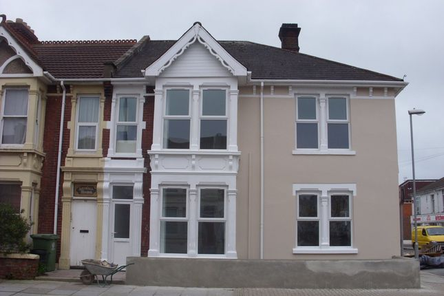 1 bed flat to rent in Devonshire Avenue, Southsea