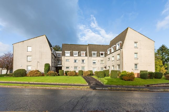 21 Robshill Court, Newton Mearns G77