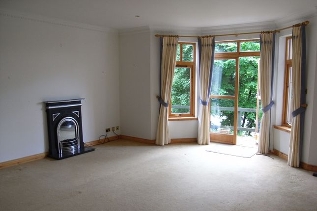 Thumbnail Flat to rent in Heraghty Lodge, Inverness