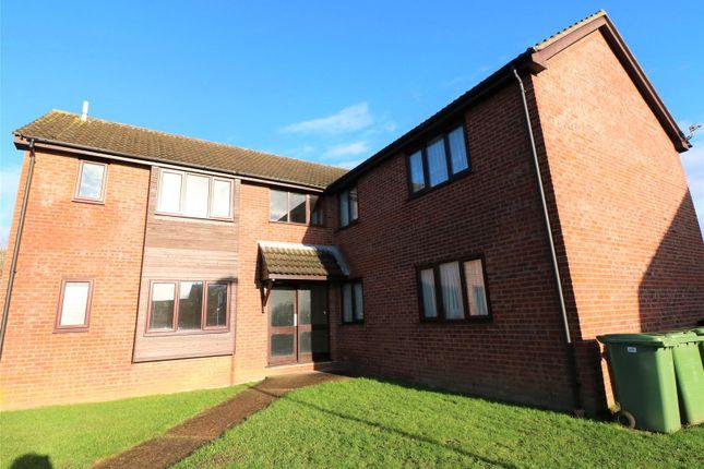 1 bed flat for sale in Steward Close, Wymondham NR18
