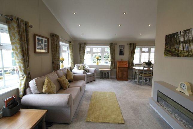Living Area of Woodlands Park, Almondsbury, Bristol BS32