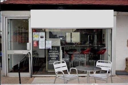 Restaurant/cafe for sale in Shipley BD18, UK