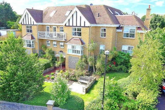 Thumbnail Flat for sale in 24 Water Lane, Angmering, West Sussex