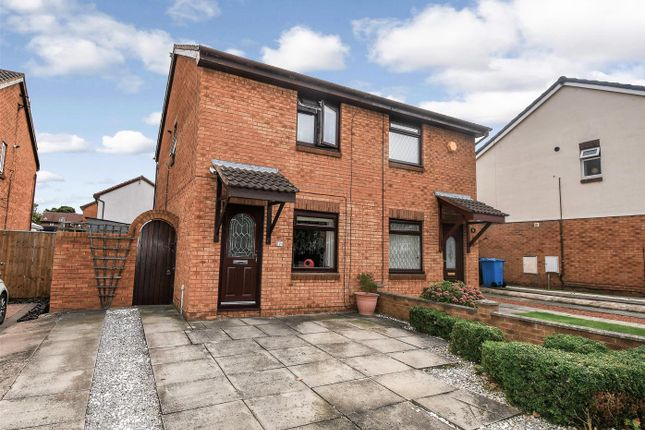 2 bed semi-detached house for sale in Howdale Road, Sutton-On-Hull, Hull HU8