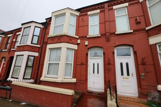 Thumbnail Flat for sale in Arkles Lane, Liverpool, Merseyside