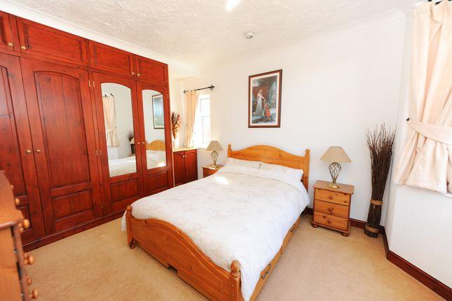 Bedroom 3 of Langer Lane, Chesterfield S40