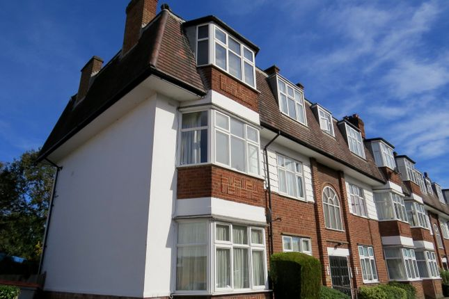 2 bed flat for sale in East End Road, East Finchley