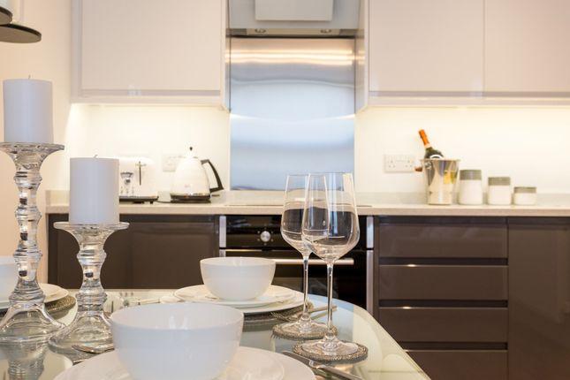 Kitchen of Mercury Gardens, Romford RM1