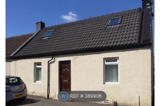 Thumbnail Terraced house to rent in Baronhill, Cumbernauld, Glasgow