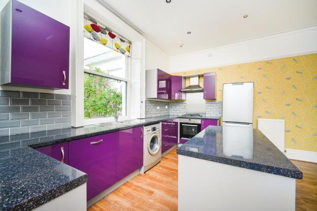 Kitchen of York Villas, Brighton, East Sussex BN1