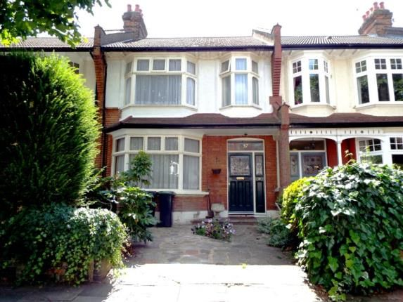 Thumbnail Terraced house for sale in Oakfield Road, Southgate, London, .