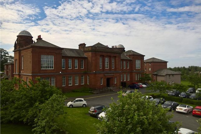 Thumbnail Office to let in Sovereign House, Academy Road, Irvine