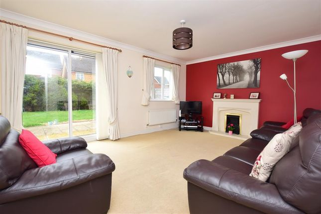 Lounge of Thistle Drive, Whitstable, Kent CT5