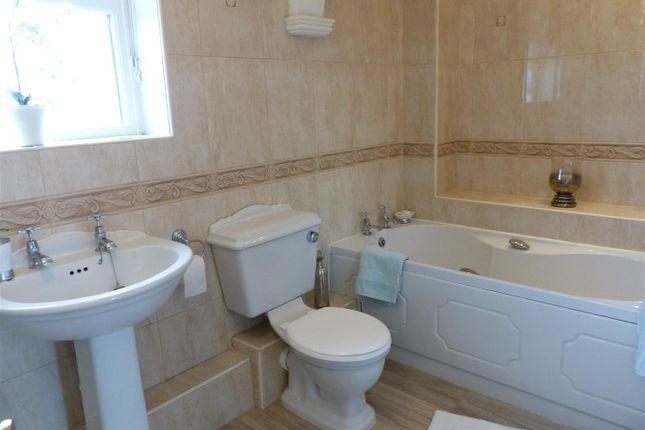 Bathroom of Mathern Way, Bulwark, Chepstow NP16