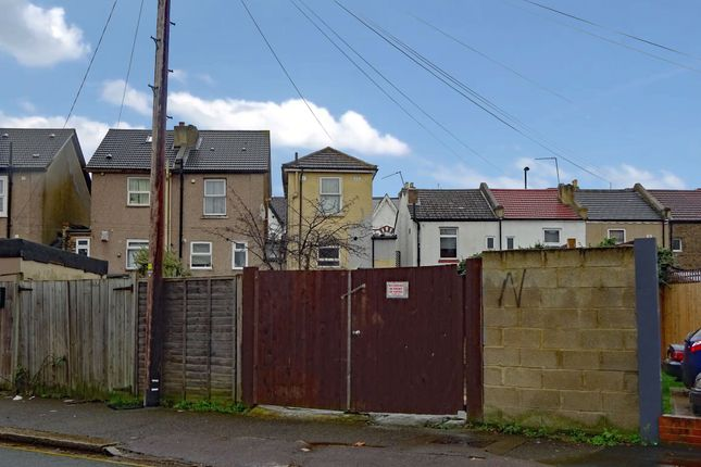 156-4-Edited of Land To Rear Of, 223 Whitehorse Road, Croydon, Surrey CR0